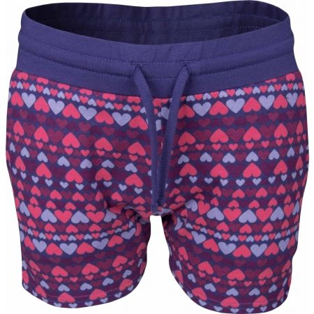 Girls' shorts - Lewro MARY - 2