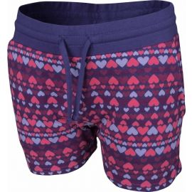 Lewro MARY - Girls' shorts
