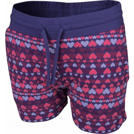 Girls' shorts - Lewro MARY - 1