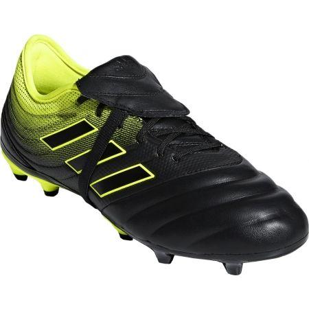 Pánske kopačky - adidas COPA GLORO 19.2 FG - 3