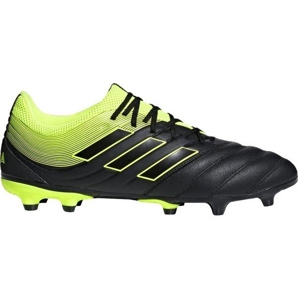 adidas COPA 19.3 FG černá 7.5 - Pánské kopačky