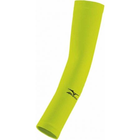 Men's arm warmers - Mizuno ARMGUARD 1 PAIR