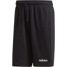 adidas ESSENTIALS PLAIN SHORT FRENCH TERRY - Pánske šortky