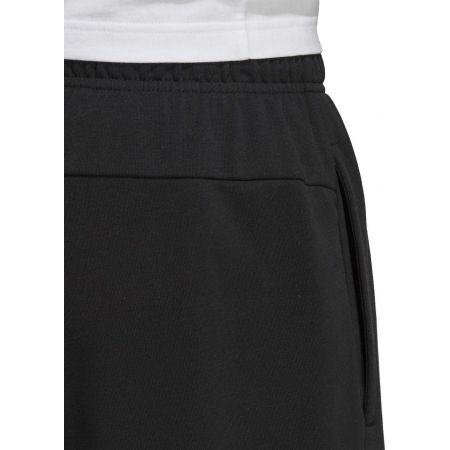 Pánske šortky - adidas ESSENTIALS PLAIN SHORT FRENCH TERRY - 9