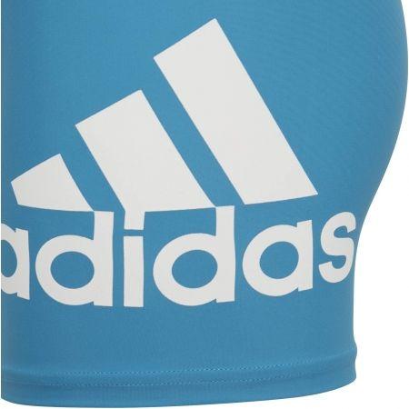 Boys' swimsuit - adidas BADGE OF SPORTS BOXER BOYS - 5
