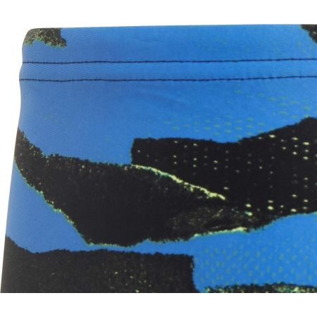 Boys' swimsuit - adidas FITNESS GRAPHIC SWIM BOXER BOYS - 5