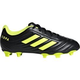 adidas COPA 19.4 FG J - Obuwie piłkarskie dziecięce