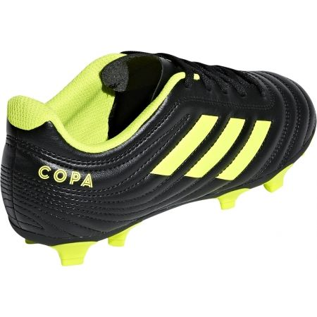 Detské kopačky - adidas COPA 19.4 FG J - 4