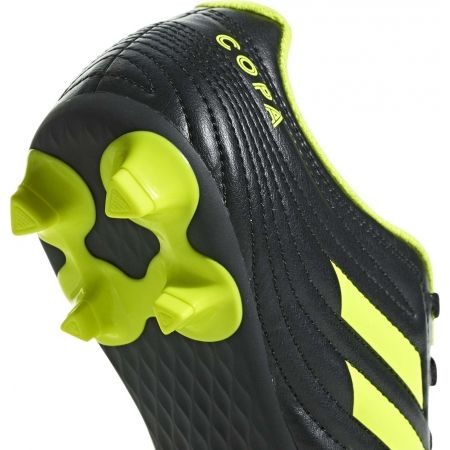 Детски бутонки - adidas COPA 19.4 FG J - 6