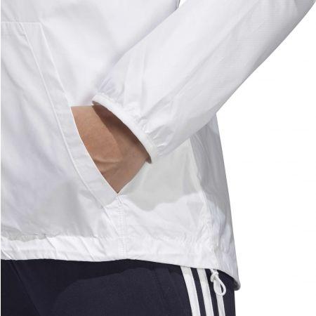 Women's jacket - adidas ESSENTIALS LINEAR WINDBREAKER - 8