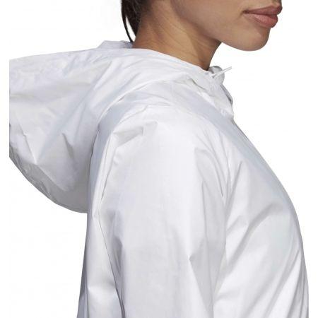 Women's jacket - adidas ESSENTIALS LINEAR WINDBREAKER - 9