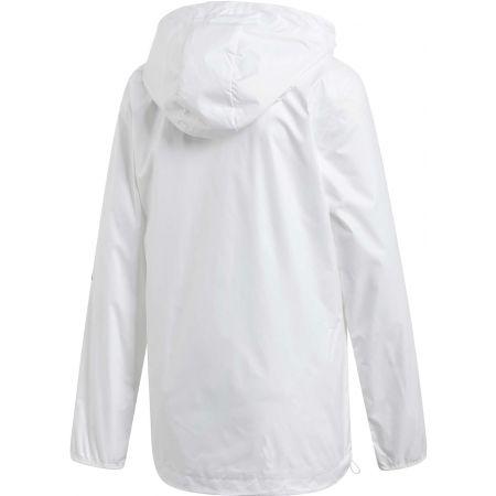 Women's jacket - adidas ESSENTIALS LINEAR WINDBREAKER - 2