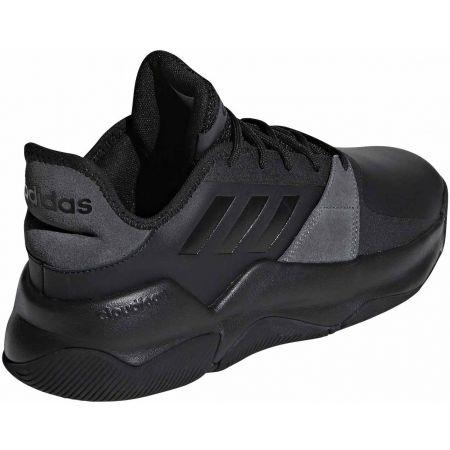 Pánska basketbalová obuv - adidas STREETFLOW - 4