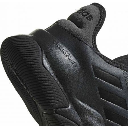 Pánska basketbalová obuv - adidas STREETFLOW - 8