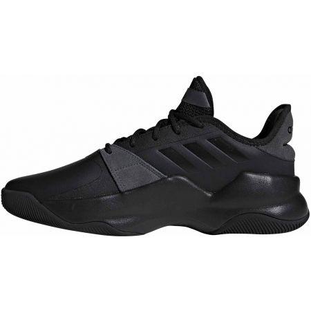 Pánska basketbalová obuv - adidas STREETFLOW - 2