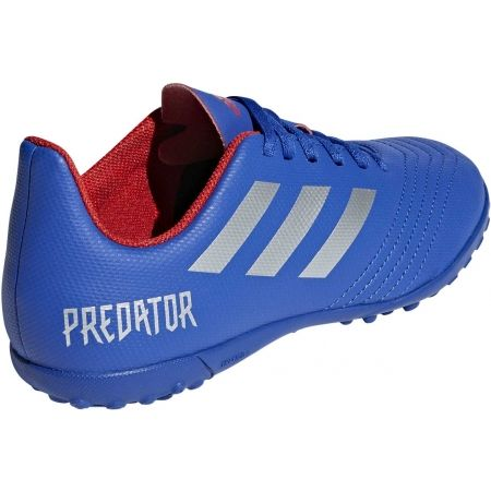 Детски бутонки - adidas PREDATOR 19.4 TF J - 6
