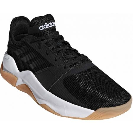 Pánská basketbalová obuv - adidas STREETFLOW - 3