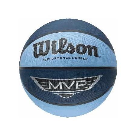 7deda794047ea Basketbalová lopta - Wilson MVP