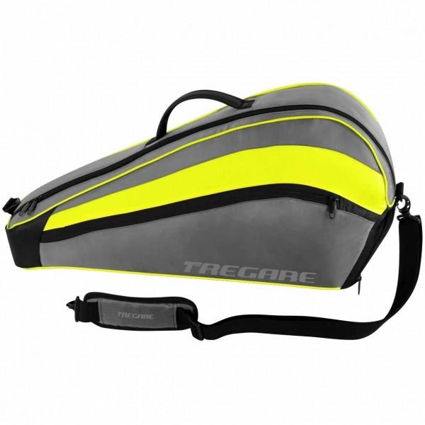Tregare Single bag žlutá  - Tenisová taška