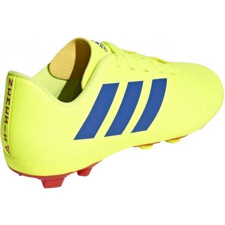 Ghete de fotbal copii - adidas NEMEZIZ 18.4 FXG J - 6