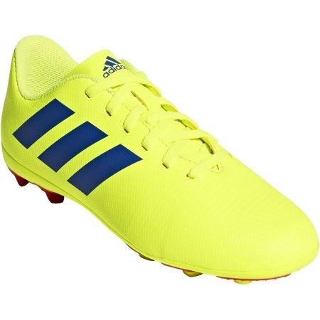 Ghete de fotbal copii - adidas NEMEZIZ 18.4 FXG J - 3