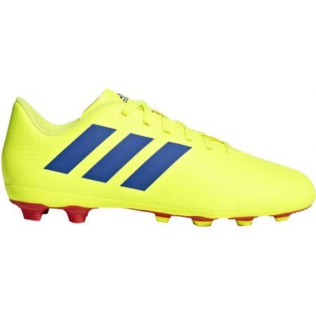Ghete de fotbal copii - adidas NEMEZIZ 18.4 FXG J - 1
