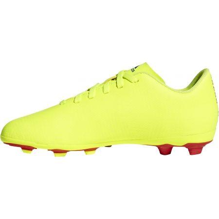 Ghete de fotbal copii - adidas NEMEZIZ 18.4 FXG J - 2