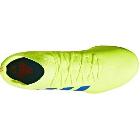 Pánské kopačky - adidas NEMEZIZ 18.3 TF - 4