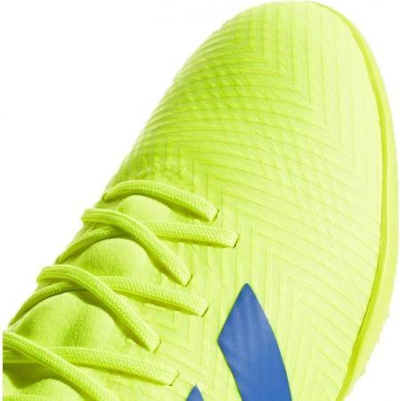 Pánské kopačky - adidas NEMEZIZ 18.3 TF - 7