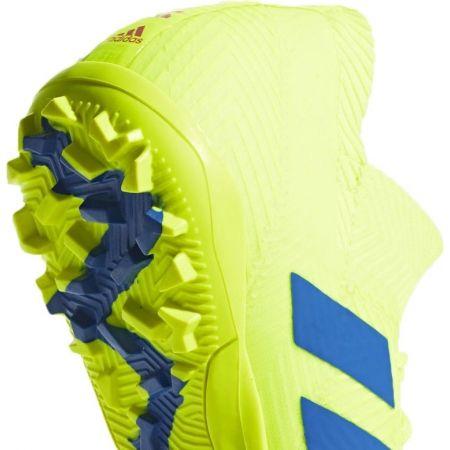 Pánské kopačky - adidas NEMEZIZ 18.3 TF - 8