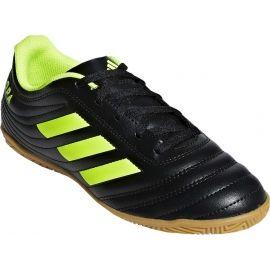 adidas COPA 19.4 IN J - Pantofi sală copii