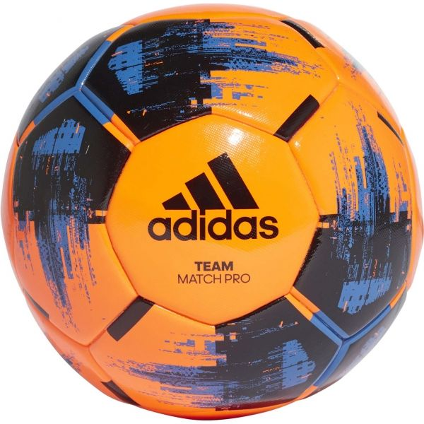 6a53e905eb adidas TEAM MATCH WINT - Futbalová lopta