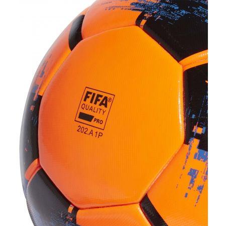 Футболна топка - adidas TEAM MATCH WINT - 5