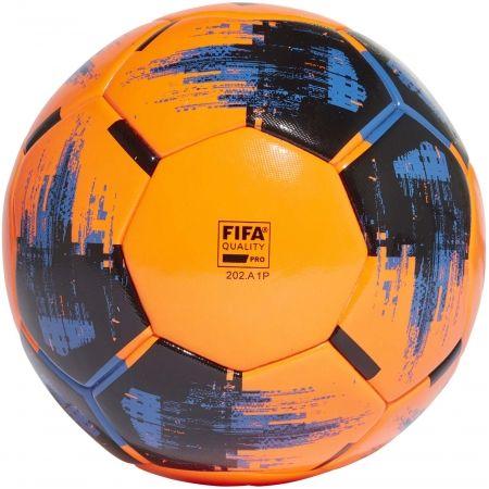 Футболна топка - adidas TEAM MATCH WINT - 2