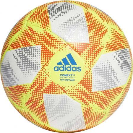 adidas CONEXT 19 TCPT - Futball labda