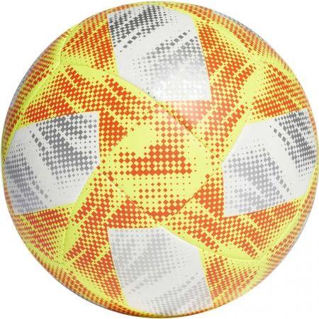 Футболна топка - adidas CONEXT 19 TCPT - 2
