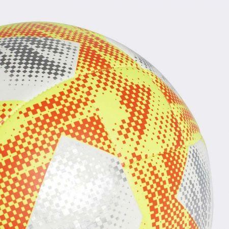 Футболна топка - adidas CONEXT 19 TCPT - 3