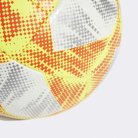 Футболна топка - adidas CONEXT 19 TCPT - 4