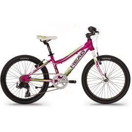 Head PINK LAUREN 20 - Detský bicykel