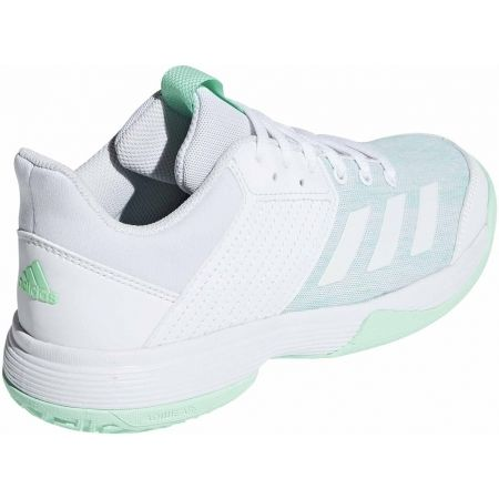 Detská volejbalová  obuv - adidas LIGRA 6 YOUTH - 6