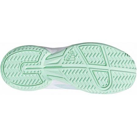 Detská volejbalová  obuv - adidas LIGRA 6 YOUTH - 5