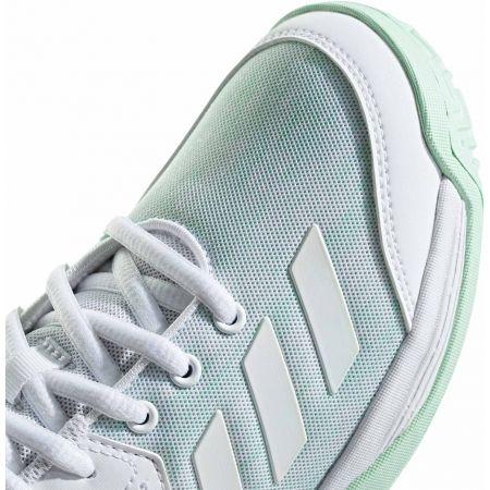 Detská volejbalová  obuv - adidas LIGRA 6 YOUTH - 7