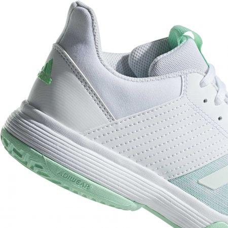 Detská volejbalová  obuv - adidas LIGRA 6 YOUTH - 8