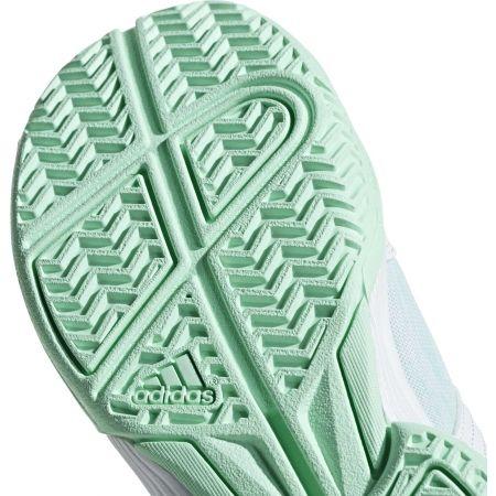 Detská volejbalová  obuv - adidas LIGRA 6 YOUTH - 9