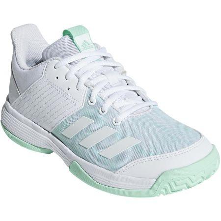 Detská volejbalová  obuv - adidas LIGRA 6 YOUTH - 1