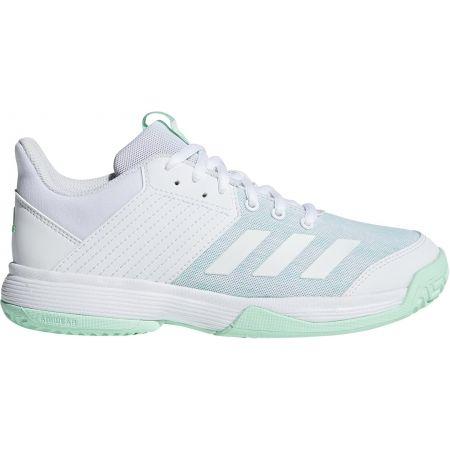 Detská volejbalová  obuv - adidas LIGRA 6 YOUTH - 2