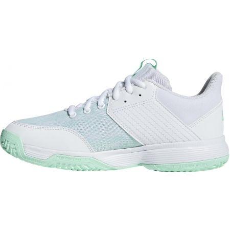 Detská volejbalová  obuv - adidas LIGRA 6 YOUTH - 3