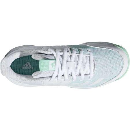 Detská volejbalová  obuv - adidas LIGRA 6 YOUTH - 4