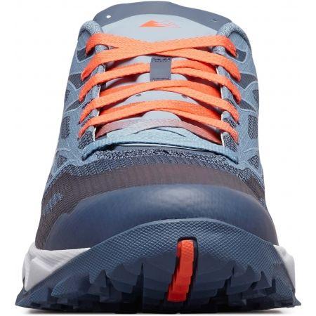 Men's running shoes - Columbia TRANS ALPS F.K.T. II - 9
