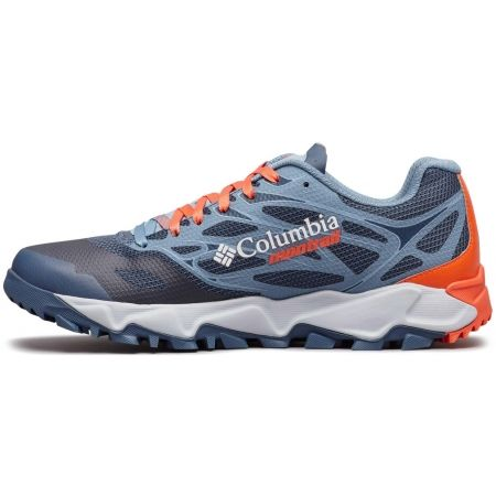 Men's running shoes - Columbia TRANS ALPS F.K.T. II - 4